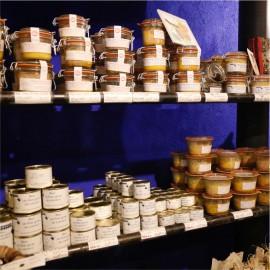 Foies gras et spécialités