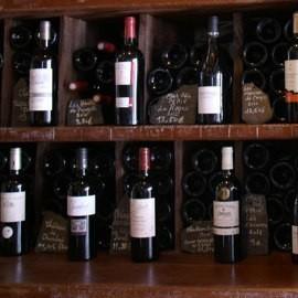 Les vins fins et bio